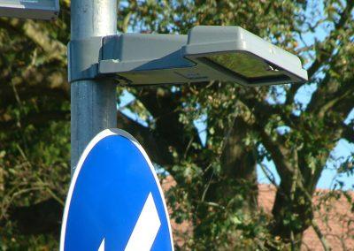 Solarsign technology