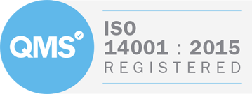 Solagen are ISO14001