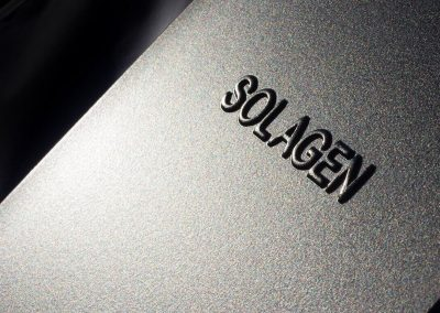 Solagen products