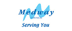 Medway Borough Council Logo