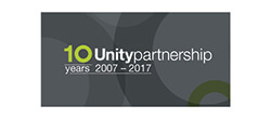 Unity Partnership Logo
