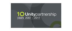 Unity Partnership Logo