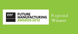 Future manufacturing Winners