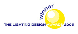 Lighting design winners